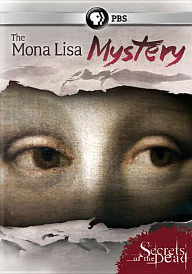 SECRETS OF THE DEAD:MONA LISA MYSTERY BY SECRETS OF THE DEAD (DVD)